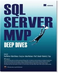 SQL Server Deep Dives