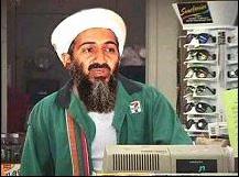Osama at 7 11